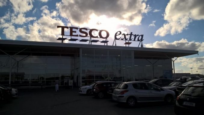 Tesco employee sues supermarket chain after a work colleague allegedly 'FARTED' in his face