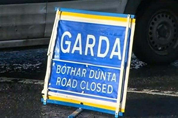 Elderly man killed in three-vehicle crash in Cork