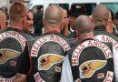 """Fighting back: Vigilante """"Hells Angels"""" Dublin Motorcycle Club take action against teenage thugs terrorising neighbourhoods in West Dublin"""