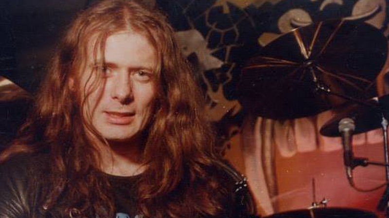 Image Source Fast Eddie Clarke Official Facebook page