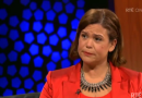Adams is gone – Mary Lou McDonald has been confirmed as the new leader of Sinn Fein