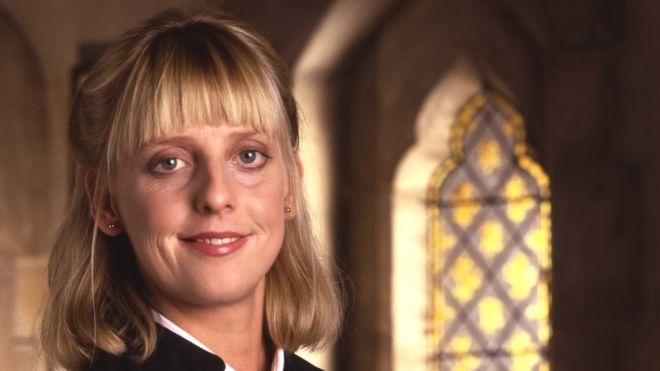 Notting Hill and Vicar of Dibley star Emma Chambers dies
