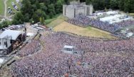 Temporary hiatus: Lord Mountcharles confirms there will be no Slane Concert in 2018