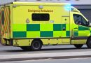 Tragic: Road carnage continues, after motorcyclist is killed in a collision with a car in Lucan