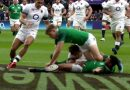They've done it: Ireland claim the Grand Slam with a superb victory over England
