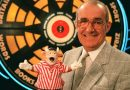 Legendary Bullseye presenter Jim Bowen has sadly passed away aged 80