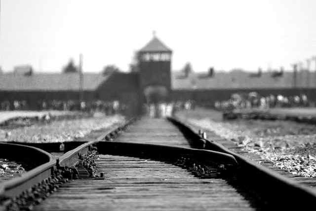 Auschwitz bookkeeper dies before jail sentence