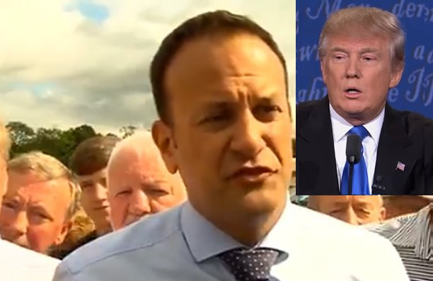 Opposition Leaders Call For Clarity Over Varadkar's Planning Call