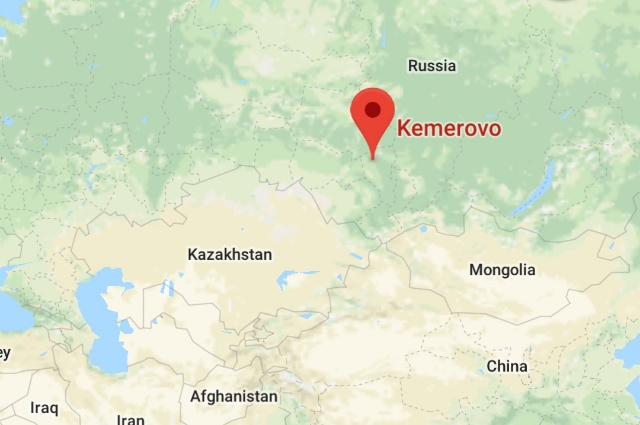 64 people die after shopping centre blaze in Russia TheLiberalie
