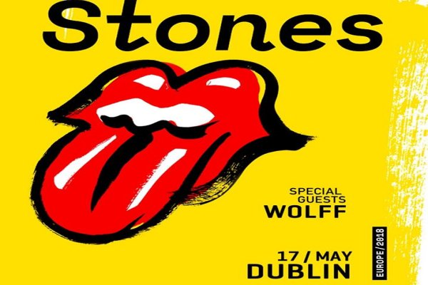 Bildergebnis für fotos von rolling stones 17. mai 2018 in dublin