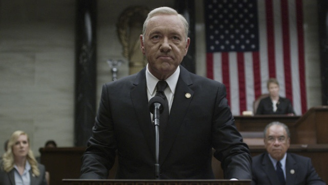 Los Angeles District Attorney Reviewing Kevin Spacey Sexual Assault Case