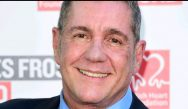 Police in the UK confirm they are currently investigating the 'unexplained' death of TV star Dale Winton