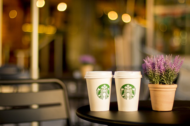 Starbucks unveils ambitious plan for growth in China