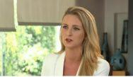 Double joy: Michaella McCollum reveals she has given birth to twins