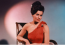 Eunice Gayson, the actress who played the first Bond girl, passes away aged 90