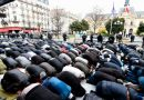 French President Macron calls on local government to combat Islamic no-go-zones which are spreading across the country