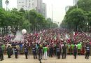 Shaking the World: Small earthquake occurs as Mexican fans celebrate historic World Cup win