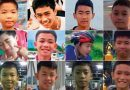 "Mission Complete: All twelve boys and their coach are ""doing well"" and ""in good spirits"" after their dramatic rescue in Thailand"
