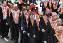Orange Order parades are due to take place across Northern Ireland today