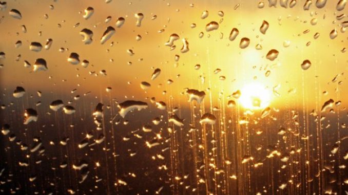 Mixed bag weather wise this week with rain forecast but temperatures will remain in the 20s
