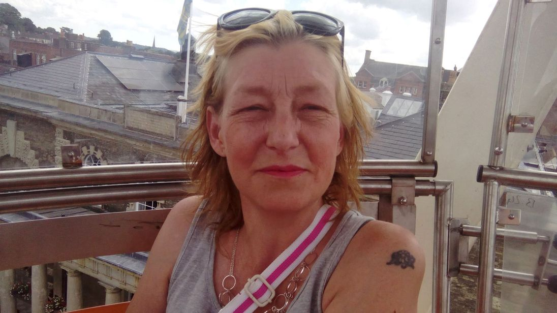 Improvment in condition of Charlie Rowley, boyfriend of novichok victim Dawn Sturgess