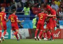 FIFA World Cup: England's campaign ends as Belgium take the bronze medal