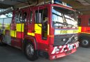 Dublin Fire Brigade forced to issue a plea for information after ruthless thieves steal equipment during an emergency call out