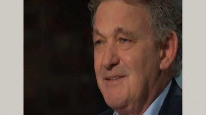 Opinion: Peter Casey was the only honest candidate when asked would he like travellers moving in beside him