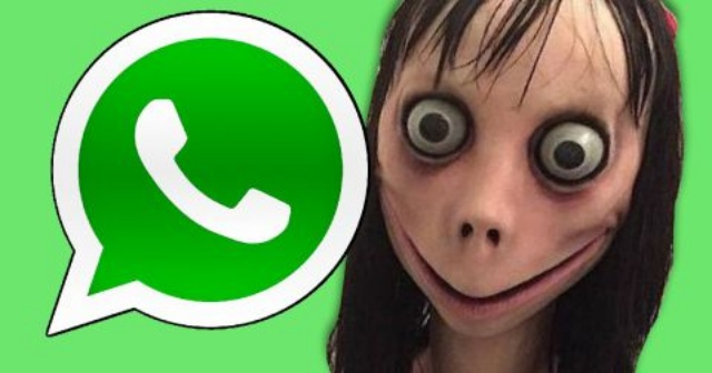What is Momo challenge ? Beware of this deadly internet game