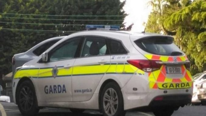 Gardai seize shipment of illegal fireworks in Co. Limerick