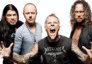 Metal legends Metallica rumoured to headline Slane next summer