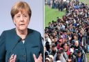 Sickening: Yet another teen girl murdered by migrant in Germany