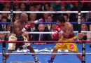 Mayweather vs Pacquiao II: Shock rematch to take place after pair come face to face