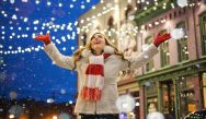 Lighting up Christmas: Dublin City Council confirms plans that will see 12 iconic sites being illuminated this coming Christmas