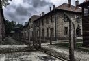 Irish tourist charged with criminal damage after scratching a name on a wall in Auschwitz