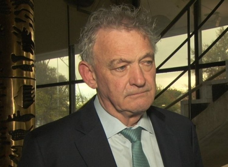 Peter Casey: I'm the only candidate who says what he ...