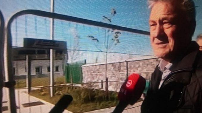 """Peter Casey: """"There's thousands of homeless people who'd give their right arm for one of those beautiful houses that travellers turned down"""""""
