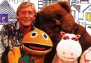 Sad news today – Rainbow presenter Geoffrey Hayes has passed away