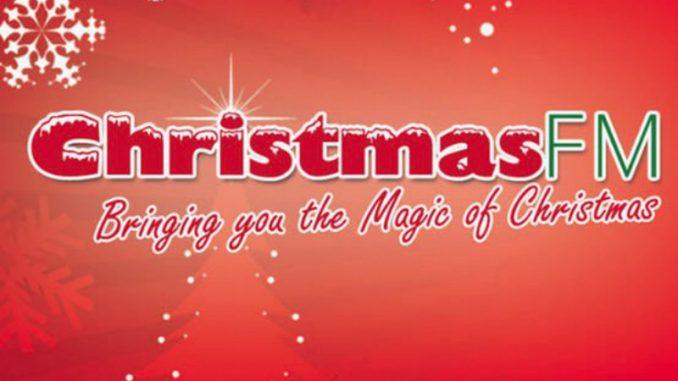 Christmas FM helped raise €400,000 for Temple Street Children's University Hospital