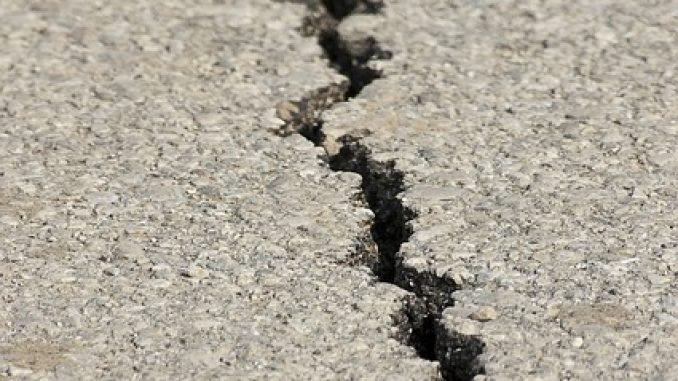 4.6-magnitude earthquake hits region near Venice in Italy