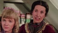 Little House on The Prairie star Katherine McGregor passes away aged 93