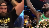 Rematch on: Wilder and Fury to go toe to toe once again as WBC sanction immediate rematch
