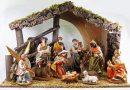 Despicable: Cowardly thugs smash Newbridge Nativity scene