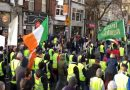 #YellowVest movement Ireland has called on Leo Varadkar to resign