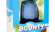 The Taste of Easter?: Bounty egg with coconut inside the shell to arrive on shelves this Easter