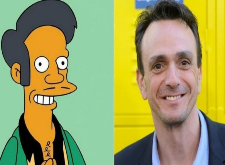 Win for social justice warriors as actor announces he will no longer voice Apu on the Simpsons over negative stereotype debate