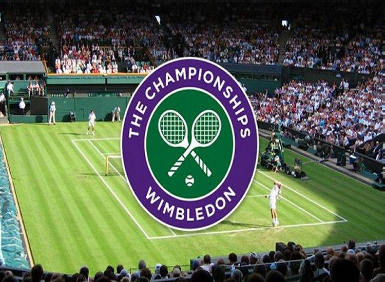 Wimbledon Tennis 2021